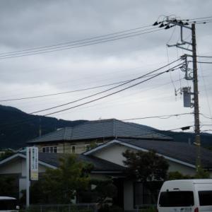 今日の富士山(2020.09.25)