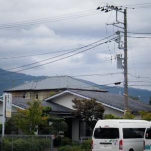 今日の富士山(2020.09.29)