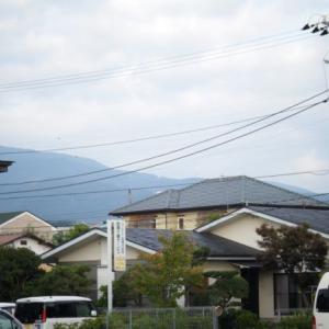 今日の富士山(2020.10.02)