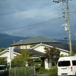 今日の富士山(2020.10.03)