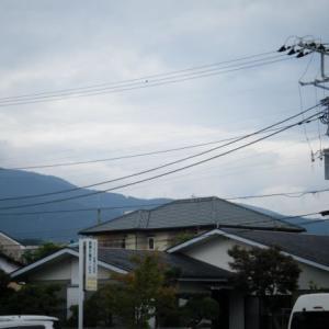 今日の富士山(2020.10.05)