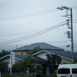 今日の富士山(2019.08.21)