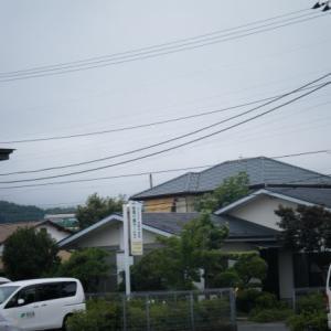 今日の富士山(2019.08.22)