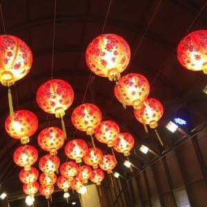 台湾 野菜と食・買い物ツアー3泊4日の旅 Part1