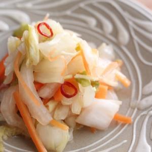 白菜が、美味しい♪