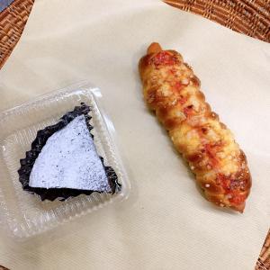 ブランジェリー タカギ    大阪 パン ケーキ
