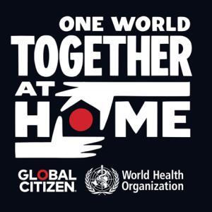 新型コロナとの闘いを応援「One World: Together At Home」を配信