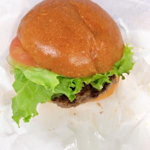 食ベログ百名店の人気店 Craft Burger co. 北堀江店 (クラフト バーガー)
