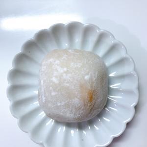 マンゴー大福~☆ 菓子司  村嶋 大阪市西区