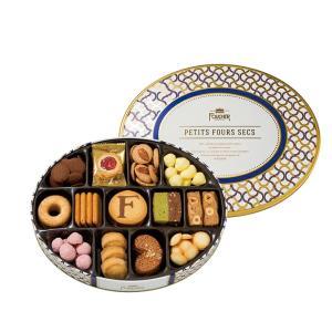 パリの老舗 FOUCHER(フーシェ)のクッキー