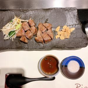 神戸牛 鉄板焼 リオ 大阪御堂筋店