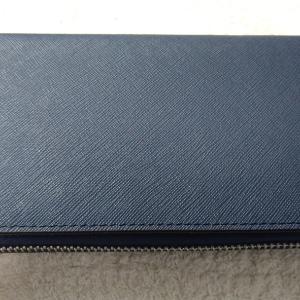 4月に買った長財布