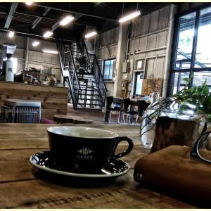 Record of the memory #82 ZEBRA Coffee & Croissant