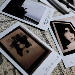 Record of the memory #79 instax share sp-2