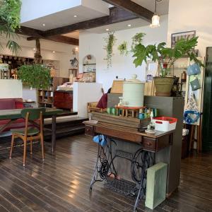 山あいの素敵カフェ・上山市「狸森焙煎所」で、大人だけに許される贅沢な時間