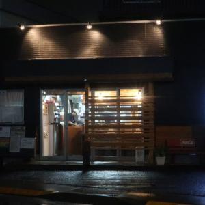 つけ麺 麦天 -BAKUTEN-@福生市【2019リニューアル】