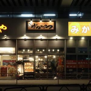 東京豚骨拉麺 ばんから 立川北口店@立川市