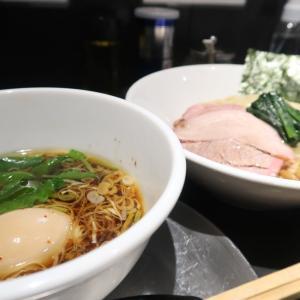 つけ麺 中華そば アンタイNOODLES@昭島市