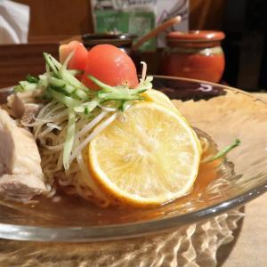 まぜそば専門 麺や かぐら@立川市