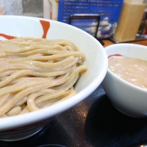 つけ麺 麦天 -BAKUTEN-@福生市 <つけ盛り>