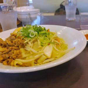 CHINESE RESTRAUNT バーミヤン@あきる野市<ビャンビャン麺>