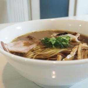 Japanese Soba Noodles 蔦@自宅【お取り寄せ】<醤油ラーメン完全店仕様>