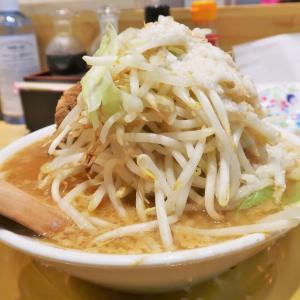 麺屋 敬(たかし)@小平市【2021新店】<ラーメン>