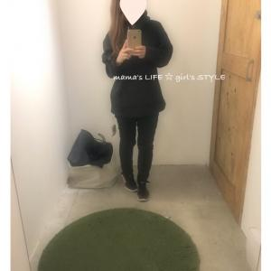shopping♡お散歩用モコウエア♪