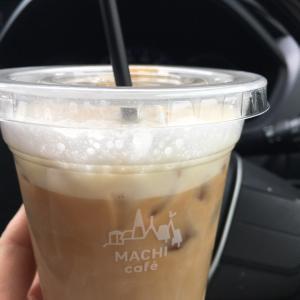 WE latte!!