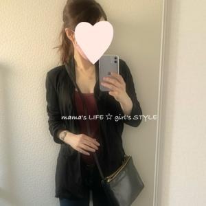 outfit♡とてもシンプルに。