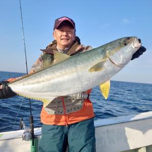 2021/03/27 近海タイラバ&根魚&ライトジギングの釣果