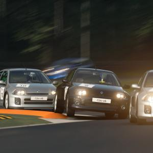 #GTsport にてレース勘を。。。