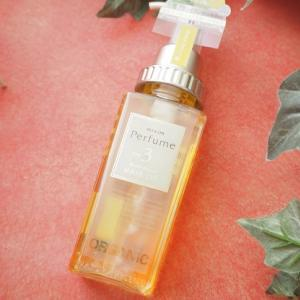 mixim Perfume モイストリペア ヘアオイル