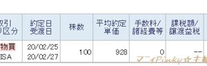 ★<株>FPGを買い♪配当利回り6.48%!最近の売買~