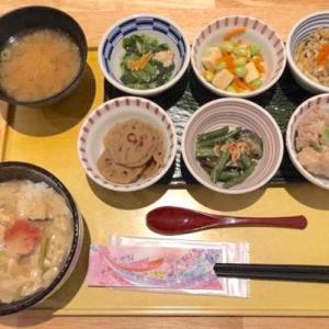 京都:小鉢選びが楽しい「京菜味のむら」でランチ