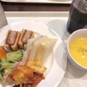 京都:パンの食べ放題「サンドッグイン神戸屋」