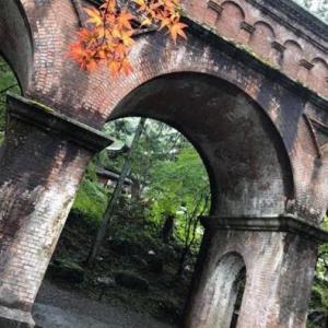 雨の日の南禅寺はおすすめ