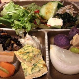 野菜不足を感じたら...ランチは野菜ビュッフェ「都野菜 賀茂」