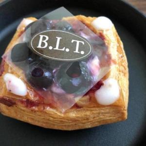 京都:地元の方から人気のパン屋さんB.L.T(ビーエルティー)