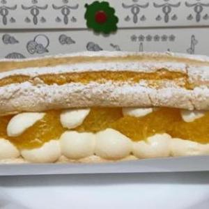 マールブランシュの夏限定ケーキ