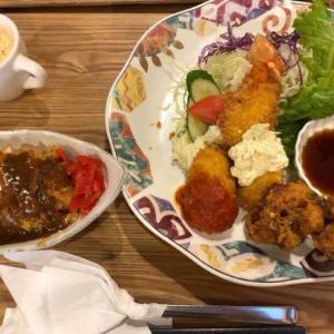 たまに食べたくなるキッチンゴンのピネライス