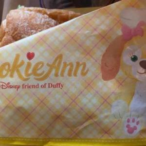 TDS:クッキーアンのサンドイッチ