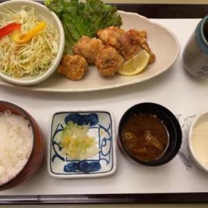 【ユニバサルシティ】和食がんこでランチ