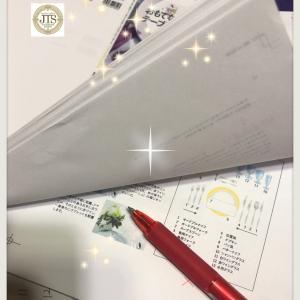 JTS第三弾の出版までラストスパート!!