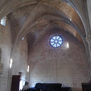 キプロス紀行 ~ ベッラパイス修道院でキプロス統一を思う。