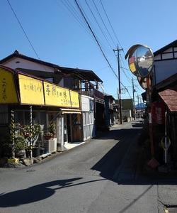 小鹿野ワーケーションツアーリポート ~ 旭通りを歩いてみた。