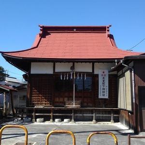 小鹿野ワーケーションツアーリポート ~ 八雲神社。