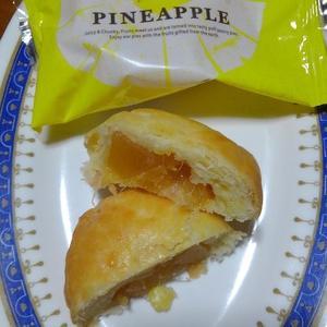 春華堂は、うなぎパイだけではないぞ!「 大地のパイ 」食べた?