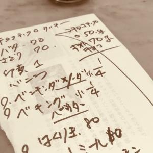 shinomaiレシピ作り