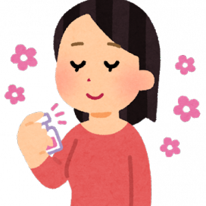 加齢臭をアロマでケア。消臭アロマレシピ